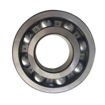 95 mm x 170 mm x 43 mm  ISO NCF2219 V Cylindrical roller bearing
