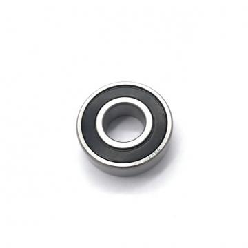 20 mm x 42 mm x 12 mm  ISO 7004 B Angular contact ball bearing