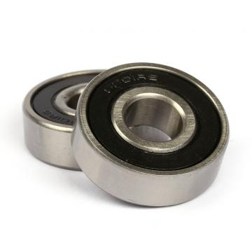 90 mm x 190 mm x 43 mm  ISO 31318 Tapered roller bearing