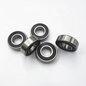 18 mm x 42 mm x 23 mm  ISB SSR 18 sliding bearing