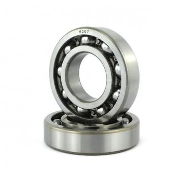 90 mm x 190 mm x 64 mm  ISO NUP2318 Cylindrical roller bearing