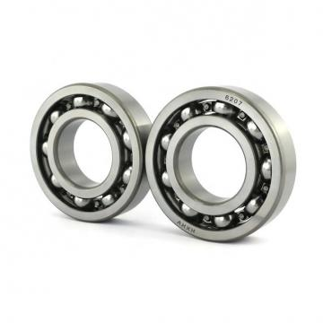 45 mm x 85 mm x 19 mm  FBJ NUP209 Cylindrical roller bearing