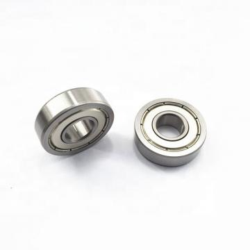 6 mm x 20,5 mm x 6 mm  NMB HRT6E sliding bearing