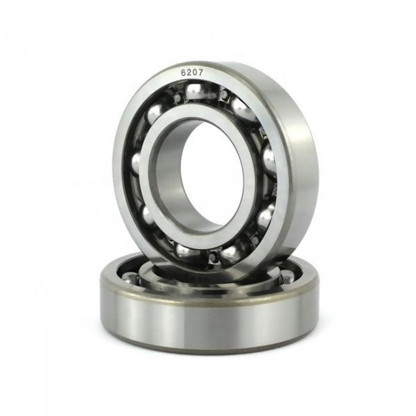 Toyana 7222 C-UX Angular contact ball bearing #1 image