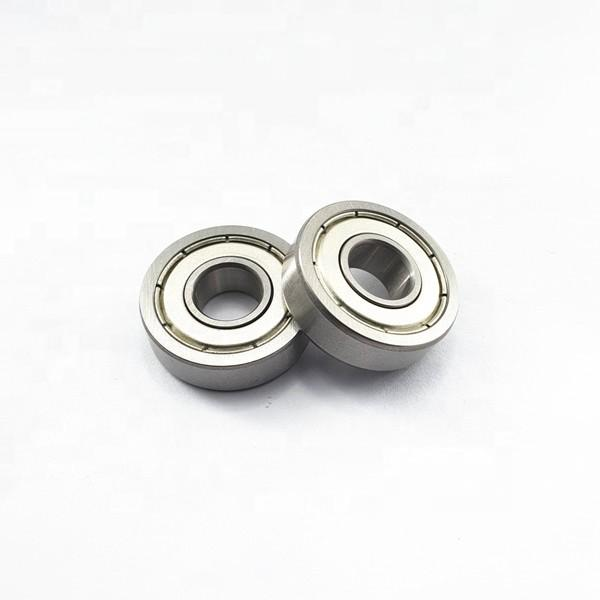 Toyana 7334 C-UX Angular contact ball bearing #2 image